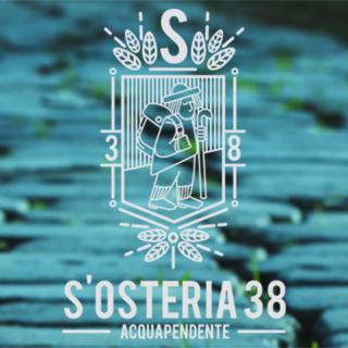 S'Osteria38